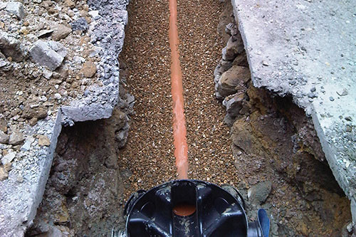 Drainage Services and Groundworks - Surrey, Sussex, Hampshire