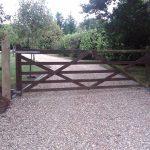 Driveway specialist. Petworth, West Sussex, Hampshire, Surrey