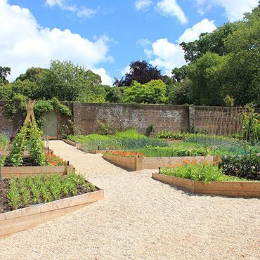 garden groundworks