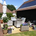 Groundworks Services Decking West Sussex Surrey