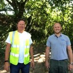 Family-run groundworks company west sussex