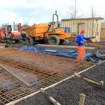 Building Projects & Groundworks Services - Petworth, West Sussex