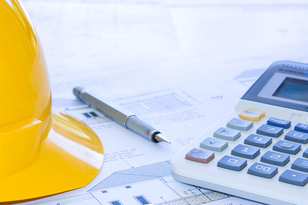 How a quantity surveyor can help your west sussex groundworks project