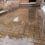 Flooding. Talk to us about drainage groundworks in Petworth West Sussex
