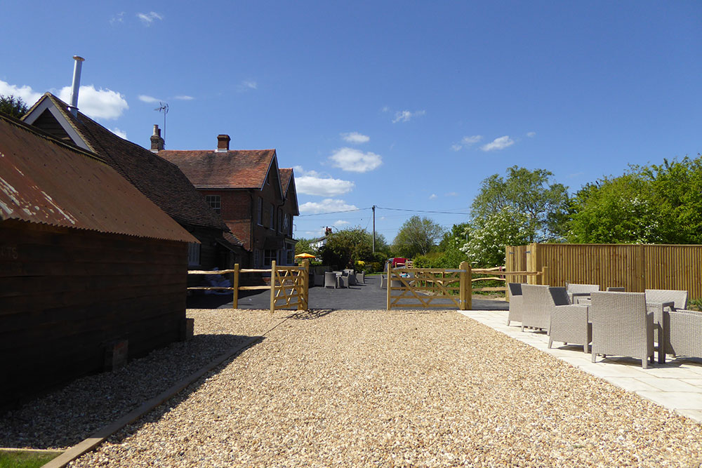 Professional surfacing in West Sussex
