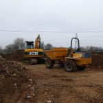 Petworth Groundworks Company Diggers and Dumpers